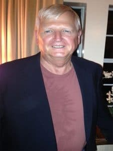 Jerry Melton, President