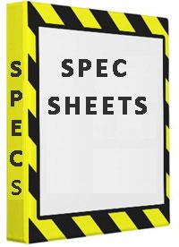 SPEC-SHEET